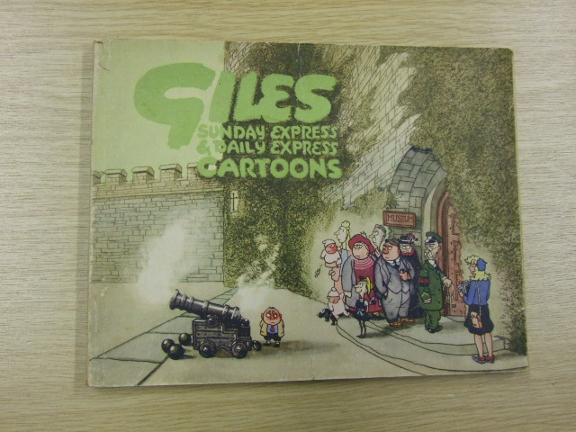 Giles Annual Number 2