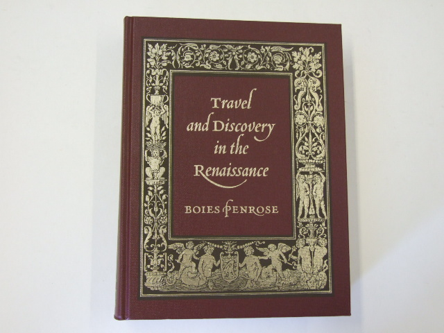 Travel and Discovery in the Renaissance
