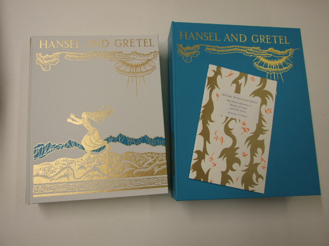 Hansel and Gretel and Other Stories Limited Edition