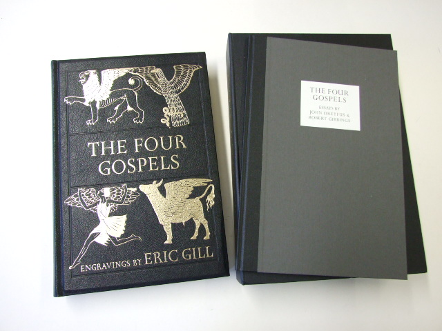 The Four Gospels Limited Edition
