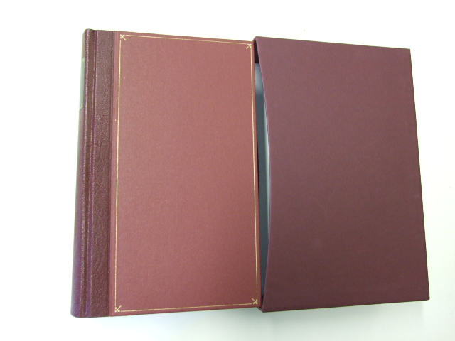 Nicholas Nickleby Leather Edition