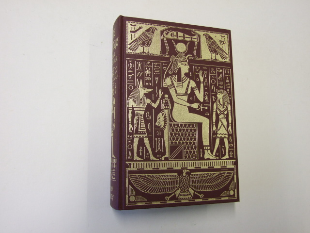 The Egyptians an Introduction